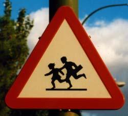 Beware of schoolchildren II